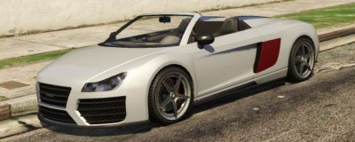 Obey 9F Cabrio - All GTA V Cars